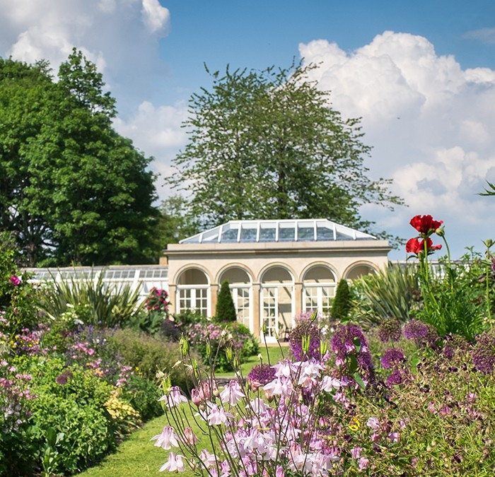 Gardens at Longlands